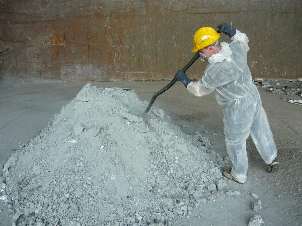 ossidi di alluminio